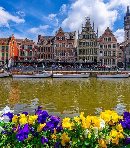 Website laten maken in Gent