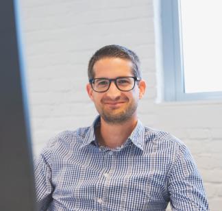 Frederik - Online Marketeer