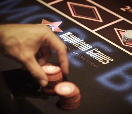Grand Casino Knokke