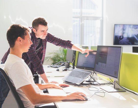 Conversal webdesign