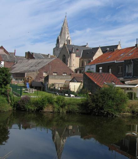 Website laten maken in Denderleeuw