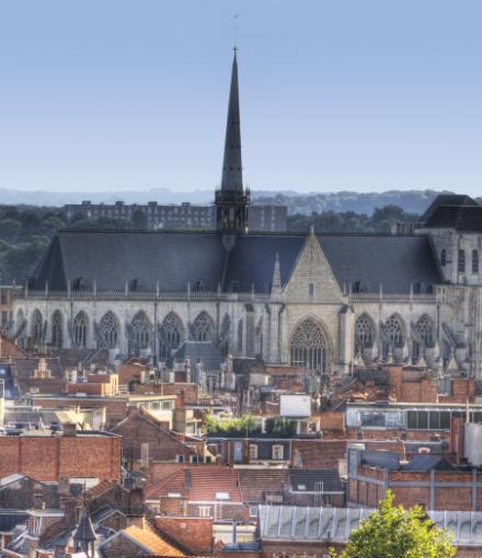 Website Laten Maken in Leuven