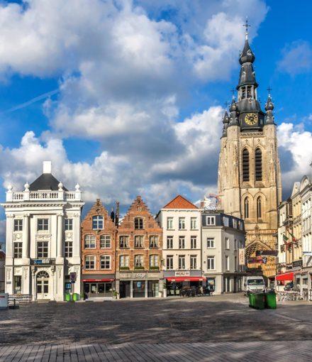 Website laten maken in Kortrijk